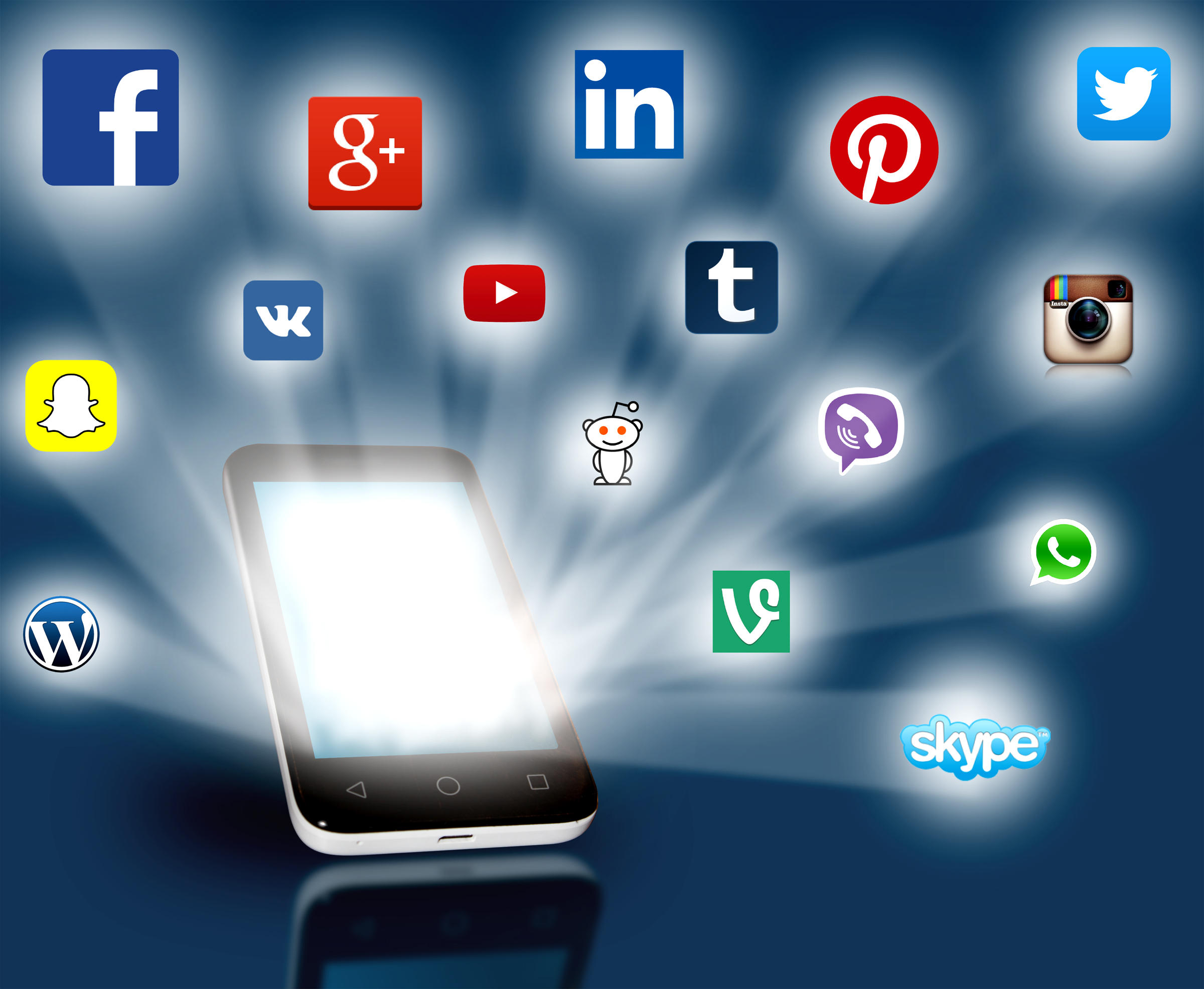 15 Reasons You Need to Stop Random Acts of Marketing (RAMs) – SocialMediaToday.com