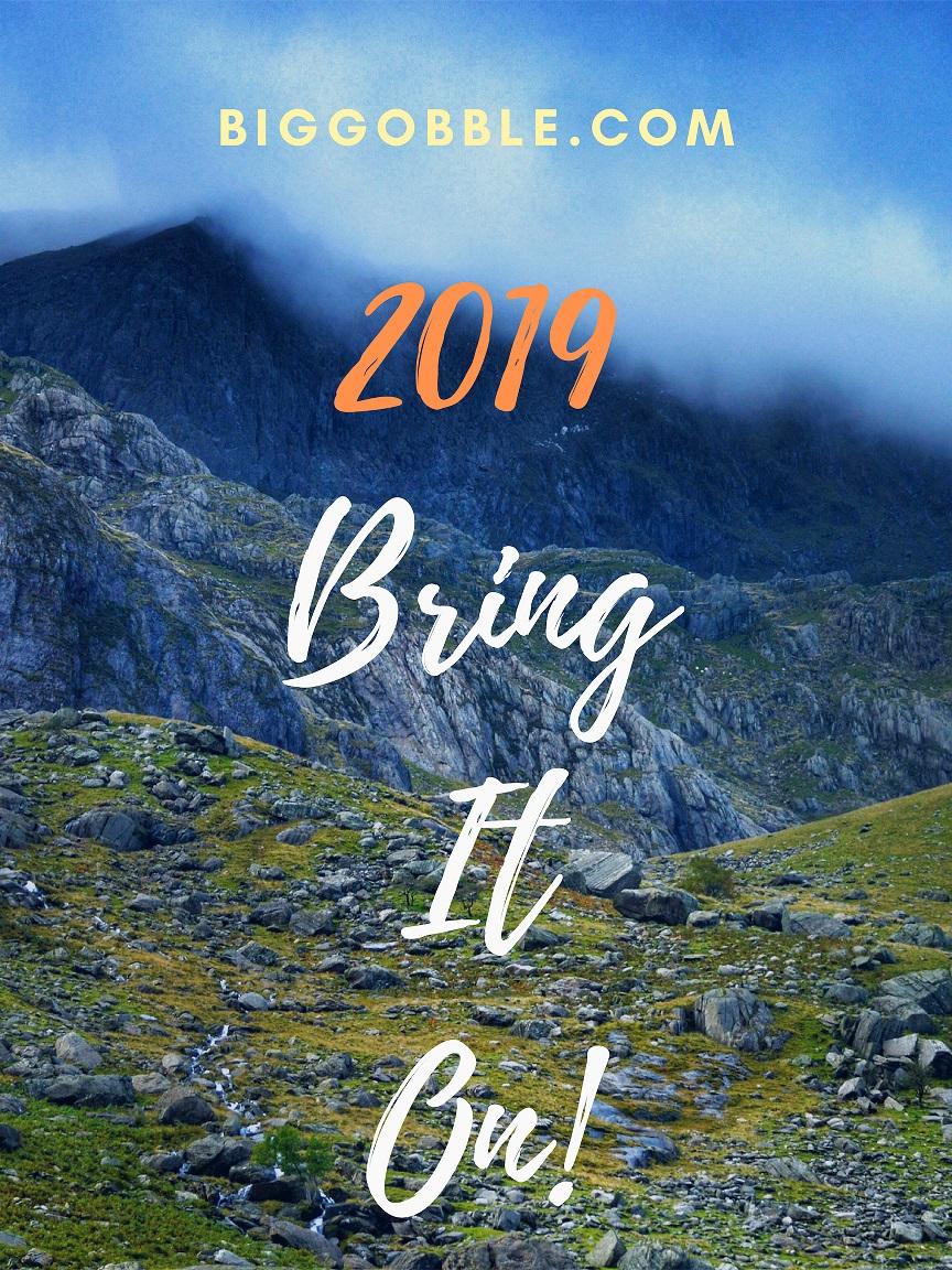2019 Bring it On!