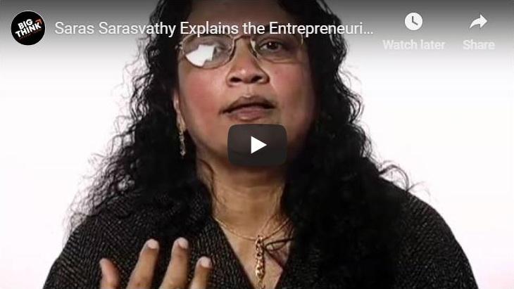 The Entrepreneurial Method – Big Think