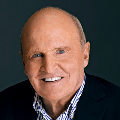 The Role of a Leader – Jack Welch